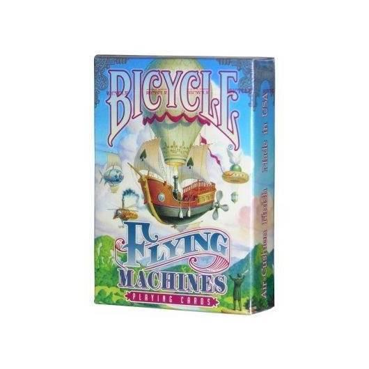 Flying Machine - talia 54 kart BICYCLE