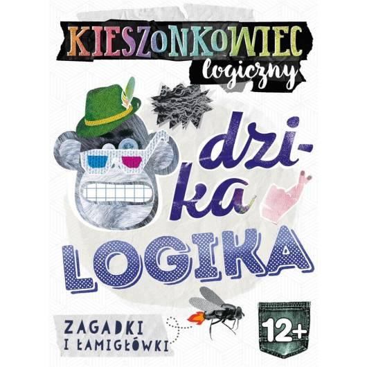 Kieszonkowiec logiczny Dzika logika (12+)