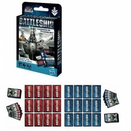 Battleship karty
