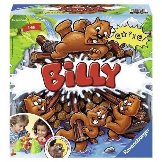 Bóbr Billy