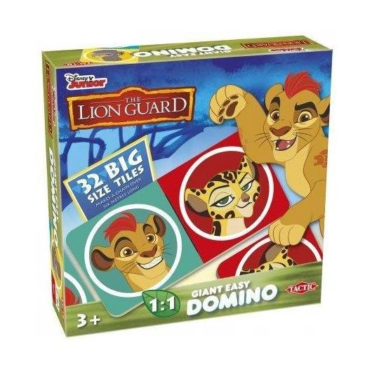 Lion Guard Giant Domino