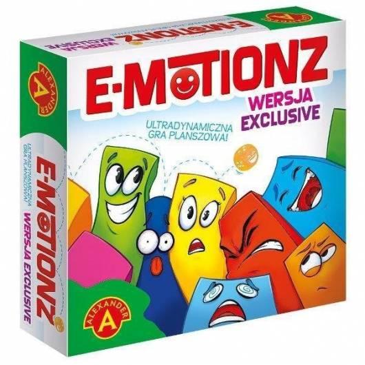 E-motionz Exclusive