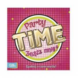 Party Time Znasz mnie ? ALBI