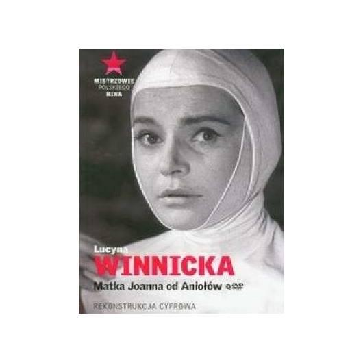 Mistrzowie polskiego kina T.07 Matka Joanna..