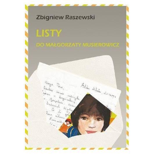 Listy do Małgorzaty Musierowicz