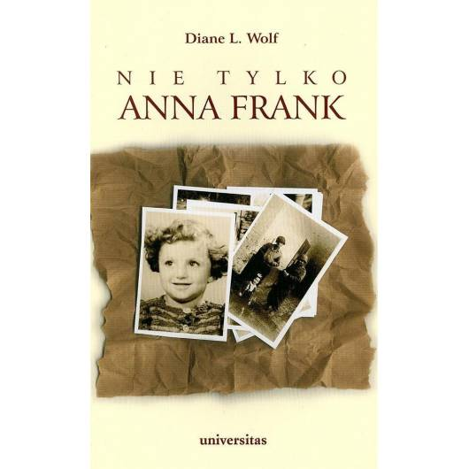 Nie tylko Anna Frank