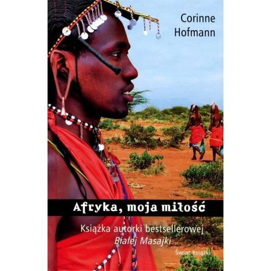 Afryka, moja miłość TW w.2014