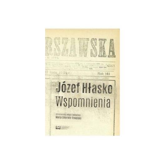 Józef Hłasko