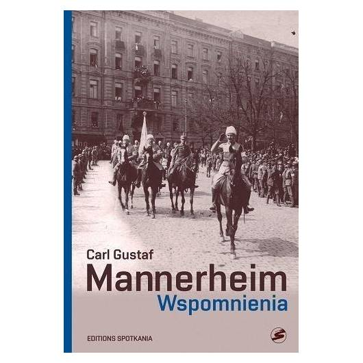 Wspomnienia - Carl Gustaf Mannerheim