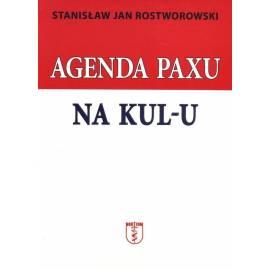 Agenda Paxu na KUL-u
