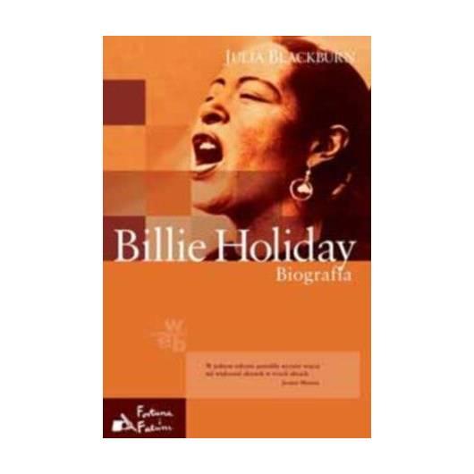 Billie Holiday. Biografia