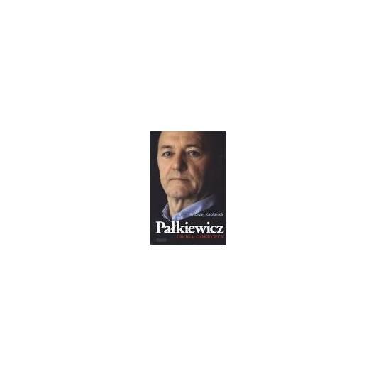 Pałkiewicz. Droga odkrywcy - Andrzej Kapłanek