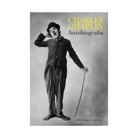 Charles Chaplin Autobiografia