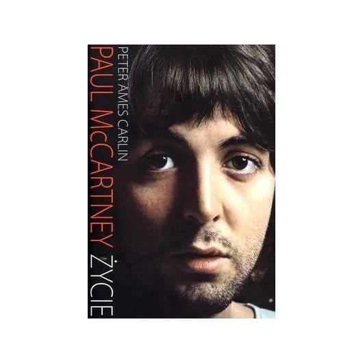 Paul McCartney ŻYCIE