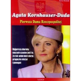 Agata Kornhasuer-Duda
