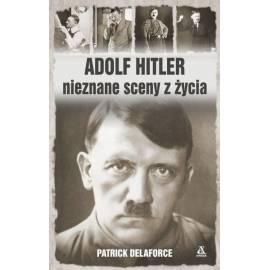 Adolf Hitler. Nieznane sceny z życia w.2016