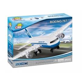 COBI Boeing 767 200 kl. (26205)