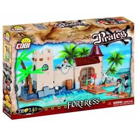 COBI Pirates Twierdza piratów 330 kl. (6015)