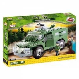 COBI Small Army Samochód opancerzony 300 kl. (2414)