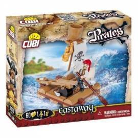 COBI Pirates Rozbitek 60 kl. (6010)