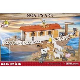 COBI Religious Arka Noego 415 kl. (28026)