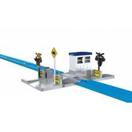 DUMEL Klocki Przejazd kolejowy R20