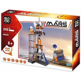 Klocki Blocki Misja Mars Centrum Kosmiczne 245 kl. (KB0304)