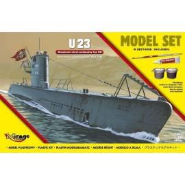 Okręt Podwodny U23 MIRAGE