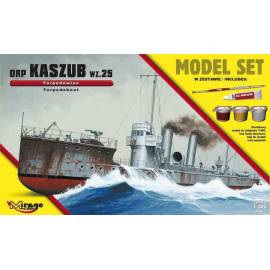 Okręt Torpedowy ORP MIRAGE