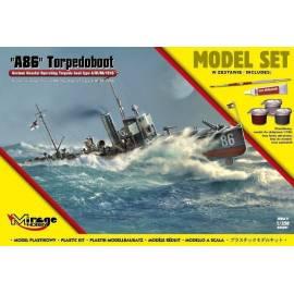 Torpedowiec Obrony Wybrzeża A86 MIRAGE