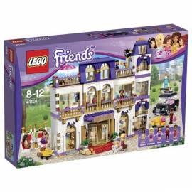 Lego FRIENDS 41101 Grand Hotel w Heartlake