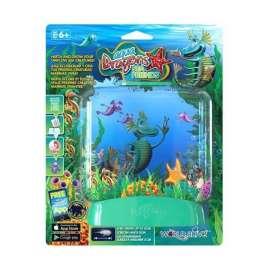 Aqua Dragons Sea Friends Akwarium, różne kolory
