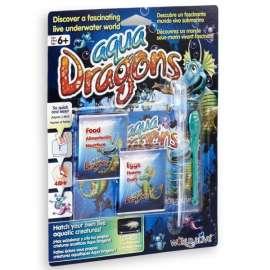 Aqua Dragons Zestaw uzupełniający