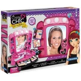 Crazy Chic. Lustro do makijażu