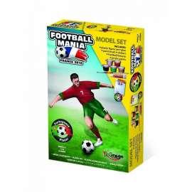 Figurka do malowania - Piłkarz Portugalia