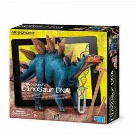 DNA Dinozaurów-Stegozaur 4M