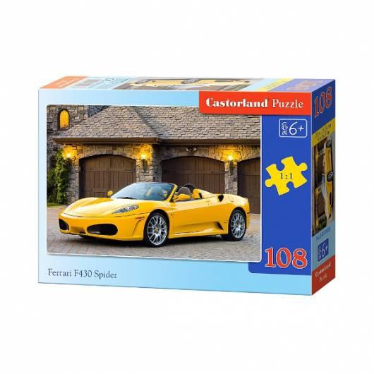 CASTOR 108 EL. Ferrari F430 Spider