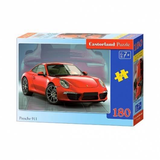CASTOR 180 EL. Porsche 911