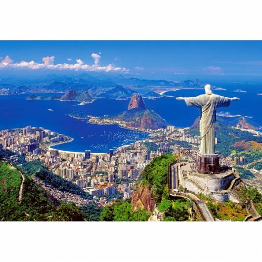 CASTOR 1000 EL. Rio de Janeiro, Brazylia