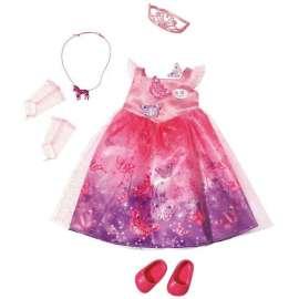 Baby born - Sukienka księżniczki Z krainy czarów