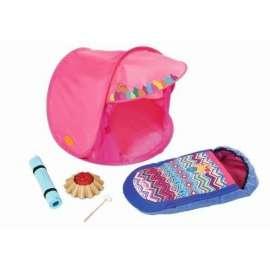 Baby born - Namiot dla lalki