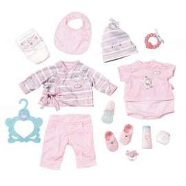 Baby Annabell - Zestaw ubranko dla z akcesoriami