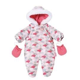 Baby Annabell - Ubranka zimowe