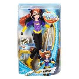 DC Super Hero Girls Superbohaterka Batgirl