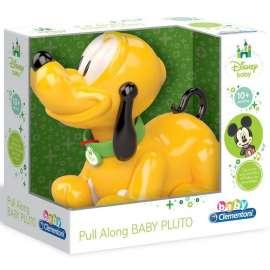 Baby Pluto. Zawsze razem