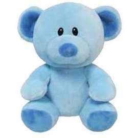 Baby Ty Lullaby - Niebieski Miś 15cm
