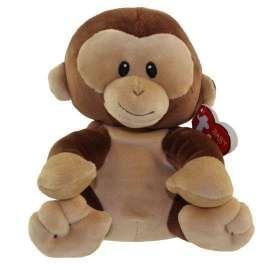 Baby Ty Banana - Małpa 15cm