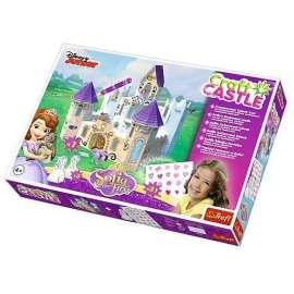 Craft Castle Zaczarowany Zamek Zosi TREFL