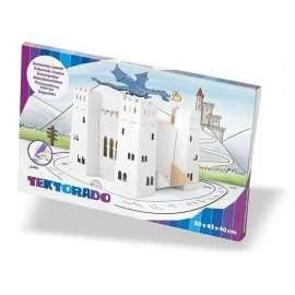 Baśniowy zamek TEKTORADO