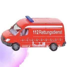 Siku 08 - Ambulans S0805